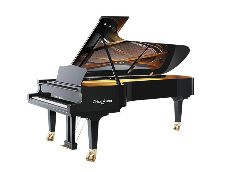 Stěhování pianin a klavírů